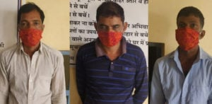 Indian Lover killed Girlfriend & Burned Body with Help f