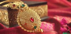 கே சன்ஸின் வருங்கால மனைவி தனது 'பெண்' நகைகளை இந்தியன் மம் மறுக்கிறார்