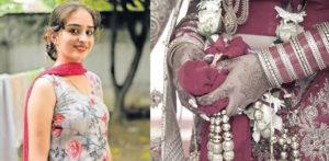 Indian Nurse cancels Wedding & Makes Family Wait f