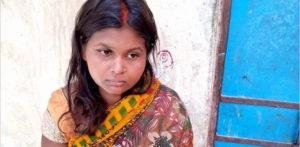 Indian Step-Mother strangled Husband's Son aged 4 f