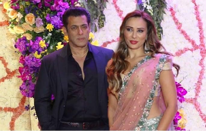 Iulia Vantur opens up about Marrying Salman Khan- couple