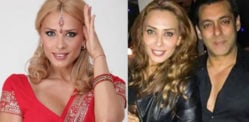 Iulia Vantur opens up about Marrying Salman Khan