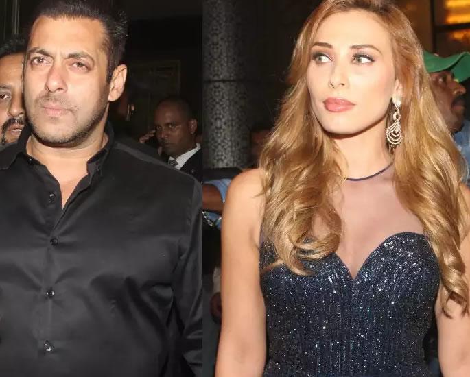 Iulia Vantur opens up about Marrying Salman Khan- together