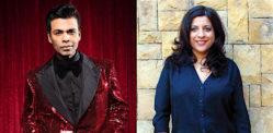 Karan Johar & Zoya Akhtar organise COVID-19 Relief Concert