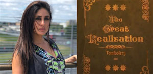 Kareena shares video of Life Before, During & After 'The Great Realisation' f