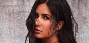 Katrina Kaif shows Support for Victims of Domestic Abuse f