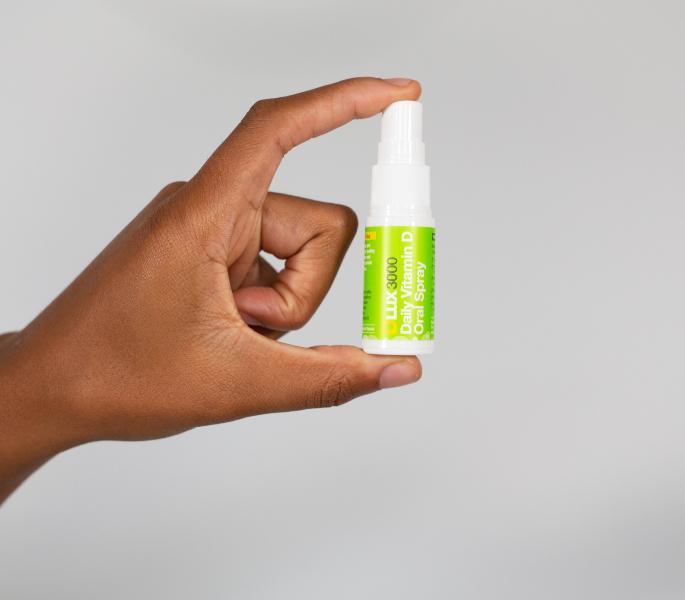 Lack of Vitamin D Warning amid Lockdown - hands2