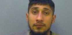 Man jailed for Acid Attack on Childhood Friend