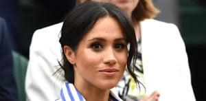 Meghan Markle kept a Journal with Palace Secrets f