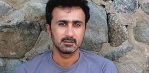 लापता पाकिस्तानी पत्रकार को स्वीडन में मृत पाया