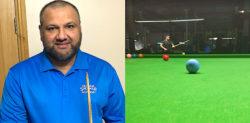 Mohammed Nisar talks Beating COVID-19 & Snooker Academy