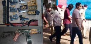 'Most Wanted' Gangster Billa Mandiala arrested in Punjab f