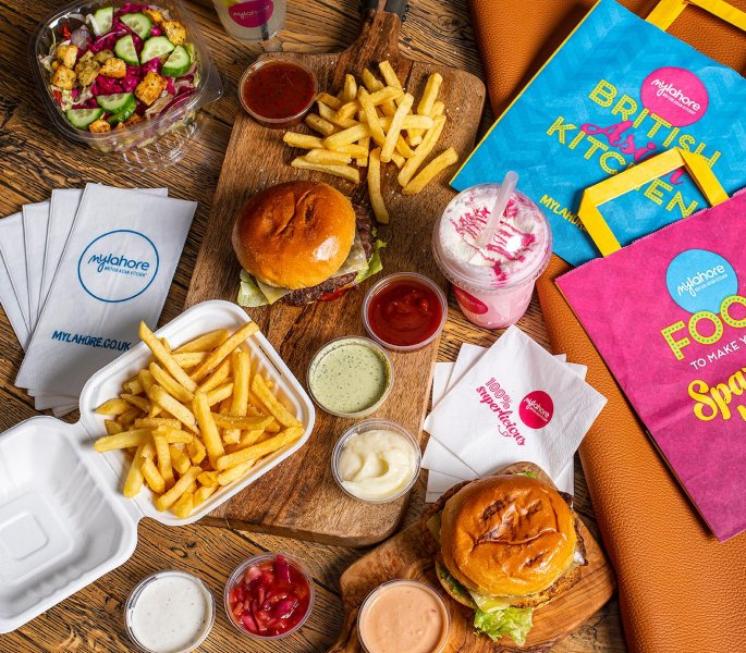 MyLahore reveals COVID-19 challenges on Business - food5