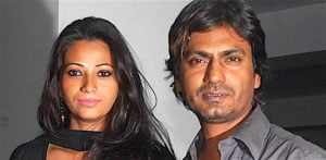 Nawazuddin Siddiqui's wife Aaliya files for Divorce f