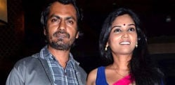 নওয়াজউদ্দিন সিদ্দিকীর স্ত্রী আলিয়া বলেছেন যে তাকে 'নির্যাতন' করা হয়েছিল