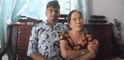 पाकिस्तानी मॅन व्हिएतनामी बाईशी 41 वर्षांच्या गॅपसह लग्न करते