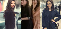 Pakistani Stars react to Uzma & Huma Khan Incident f