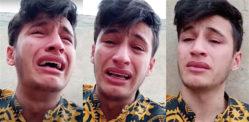 ਪਾਕਿਸਤਾਨੀ ਟਿਕਟੋਕ ਸਟਾਰ ਗਨੀ ਟਾਈਗਰ ਨੇ ਪਿਤਾ ਦੇ ਕਤਲ ਲਈ ਜਸਟਿਸ ਦੀ ਮੰਗ ਕੀਤੀ