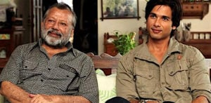 Pankaj reveals it was 'Not Easy' to 'Separate' from Shahid f