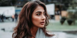 Pooja Hegde says She is not 'Preaching' during Lockdown