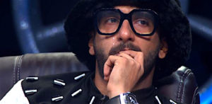 Ranveer Singh reveals impact of 'Disturbing' lockdown f