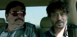 Rishi Kapoor said Irrfan 'Can't Act' after Improvising Scene in D-Day