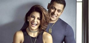 Salman Khan & Jacqueline Fernandez quarantining Together? f