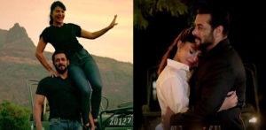 Salman Khan shares Teaser of His Upcoming Song 'Tere Bina' f