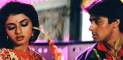 सलमान को 'कैच एंड स्मूच' की अभिनेत्री भाग्यश्री कहा गया?