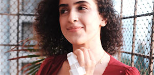 Sanya Malhotra rushed to Hospital after Freak Accident f