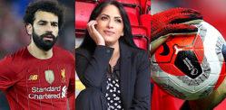 Shehneela Ahmed talks COVID-19 Impact on Football