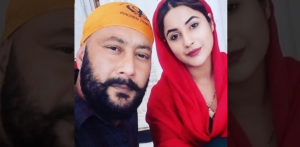 Shehnaaz Gill's Father booked for alleged Rape f
