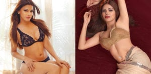 Sherlyn Chopra Hot & Sexy Looks in Photos f
