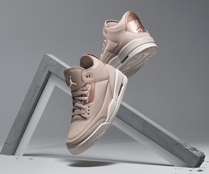 Sneakers to Wear with Salwar Kameez - jordon