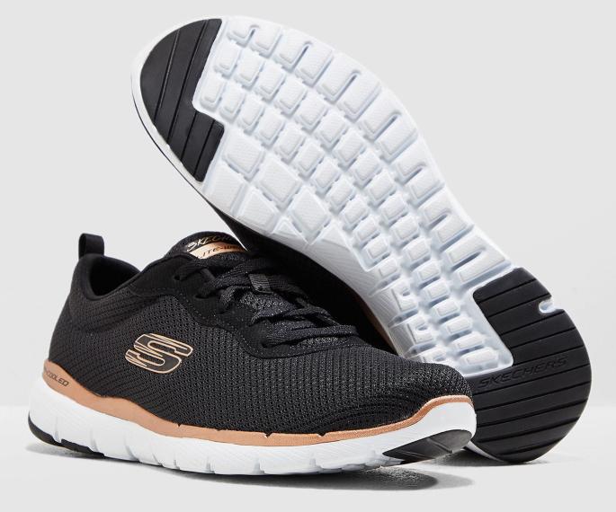 Sneakers to Wear with Salwar Kameez - skechers