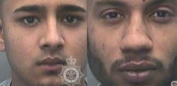 Teenager ran Drugs Empire along with Accomplice