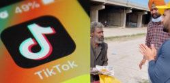 TikTok Video riunisce l'uomo indiano con la famiglia