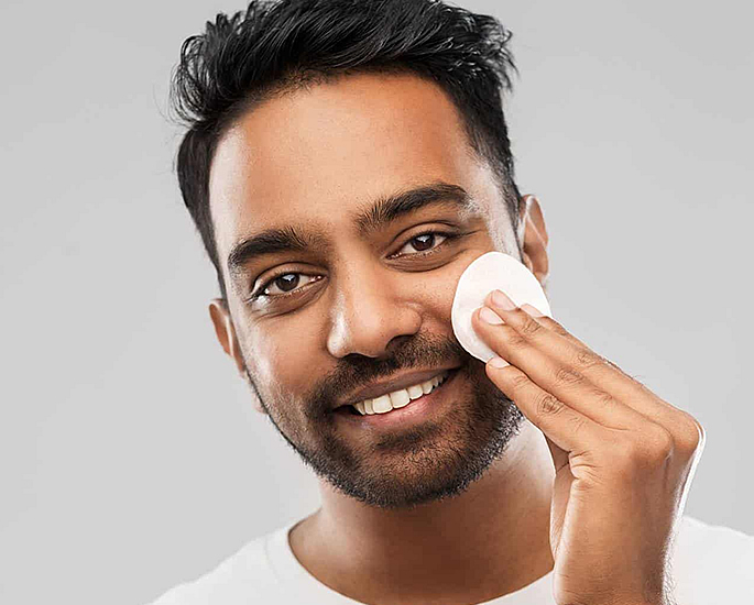 Tips for Clearing in Desi Men - gentle
