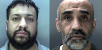 Two Men jailed for £20m Cocaine hidden with Frozen Chicken f