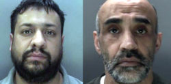 Two Men jailed for £20m Cocaine hidden with Frozen Chicken