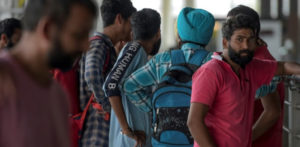 USA to Deport 161 Indians who entered Illegally f