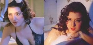 Where is Bold Scenes actress Jasmin from Veerana f