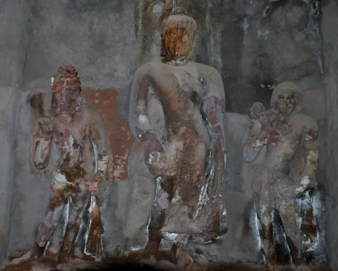 10 Best Indian Cave Paintings - Bagh Caves