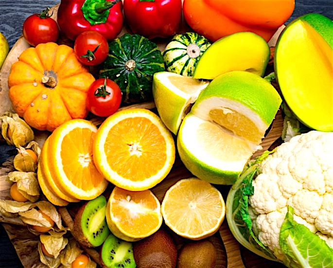 ब्राउन मुलींसाठी 10 सर्वोत्कृष्ट स्किनकेअर टीपा - निरोगी अन्न