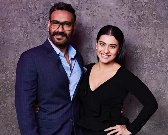 10 Bollywood Actors who married Actresses - ajay