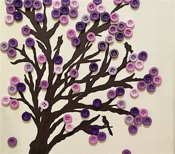 12 Indian Arts & Crafts you can Learn at Home - tree
