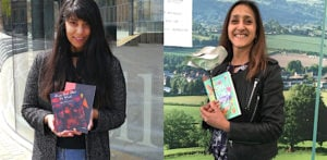 5 Emerging British Asian Writers Worth a Read f