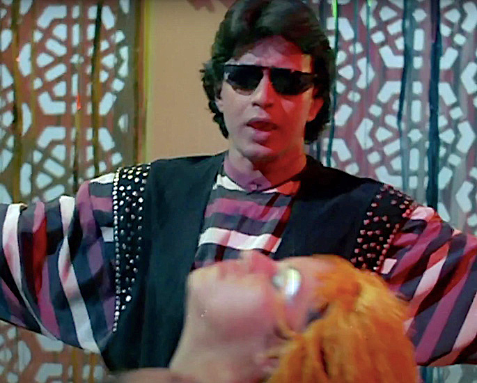 5 Top Mithun Chakraborty Disco Dance Songs - IA 4