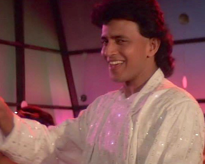 5 Top Mithun Chakraborty Disco Dance Songs - IA 5