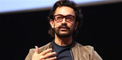 Aamir Khan says 'some of my staff tested positive' for Covid-19